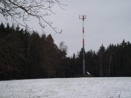 FOTKA - vysílač Malovec
