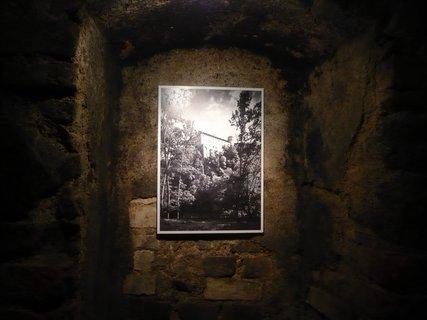 FOTKA - z výstavy Ztracená řeka,