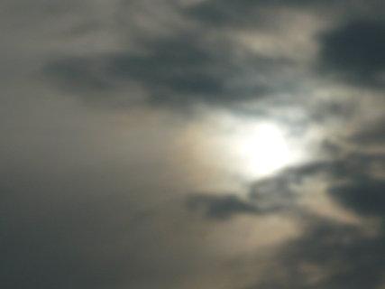 FOTKA - zimní obloha 2