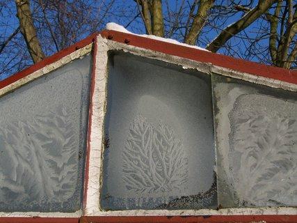 FOTKA - přírodní galerie na skleníku