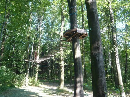 FOTKA - lanov� park..