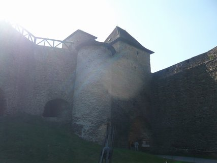 FOTKA - výlet na hrad Helfštýn....