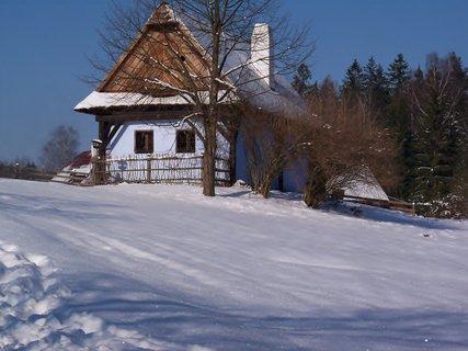 FOTKA - Chaloupka