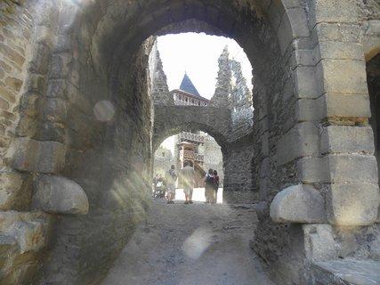 FOTKA - .hrad Helfštýn..