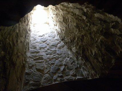 FOTKA - .hrad Helfštýn....
