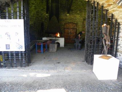 FOTKA - .hrad Helfštýn..........