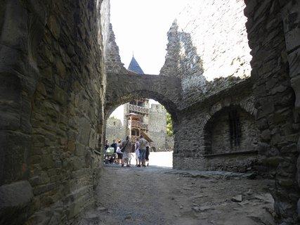 FOTKA - .hrad Helfštýn............