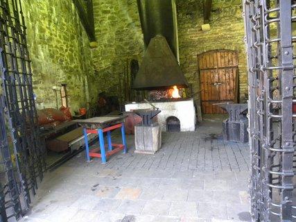 FOTKA - .hrad Helfštýn.............