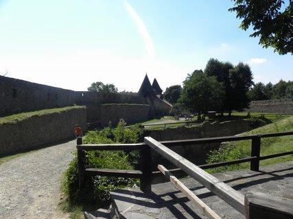 FOTKA - .hrad Helfštýn,