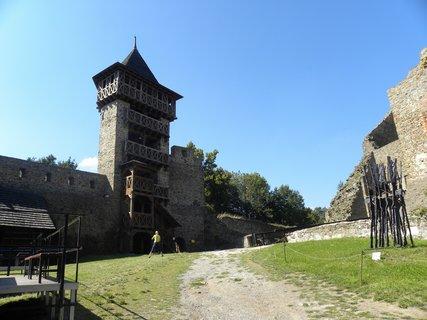 FOTKA - .hrad Helfštýn,,,
