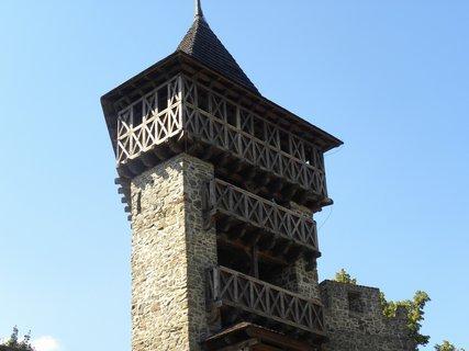 FOTKA - .hrad Helfštýn,,,,,