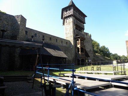 FOTKA - .hrad Helfštýn,,,,,,,,,