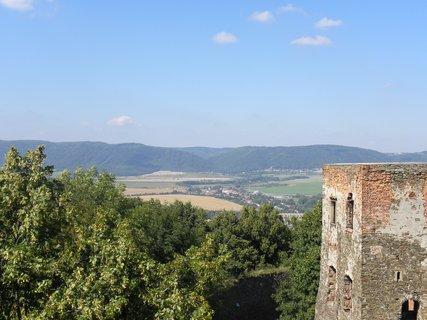 FOTKA - ,hrad Helfštýn.....