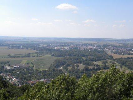 FOTKA - ,hrad Helfštýn......