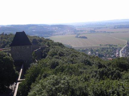 FOTKA - ,hrad Helfštýn.......