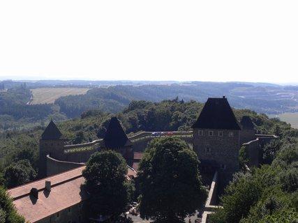 FOTKA - ,hrad Helfštýn........