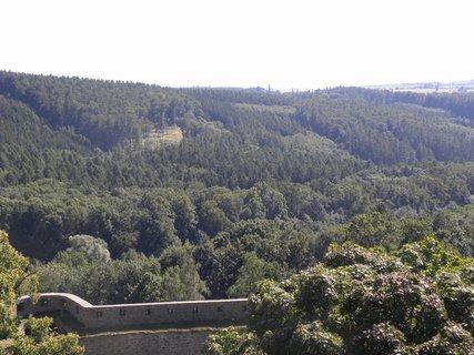 FOTKA - ,hrad Helfštýn.........