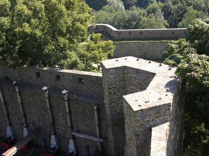 FOTKA - ,hrad Helfštýn..........