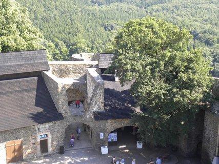 FOTKA - ,hrad Helfštýn...........