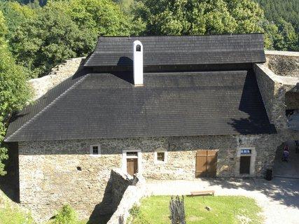 FOTKA - ,hrad Helfštýn............