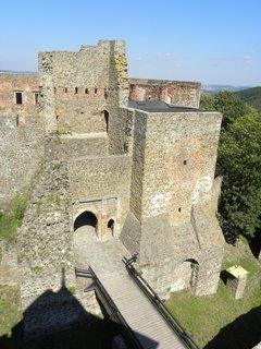 FOTKA - ,hrad Helfštýn,