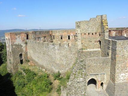 FOTKA - ,hrad Helfštýn,,