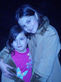 FOTKA - Natalka a Simonka
