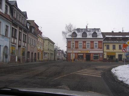 FOTKA - Chrastava 6 měsíců po povodni..