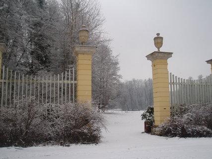 FOTKA - brána do Terčina údolí