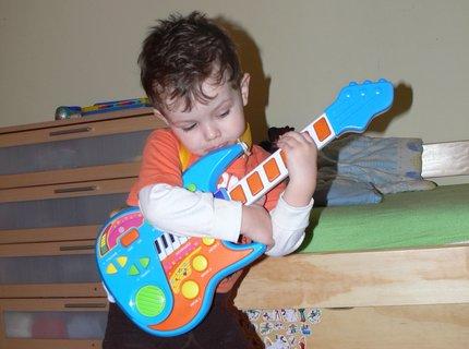 FOTKA - Rocker..:)