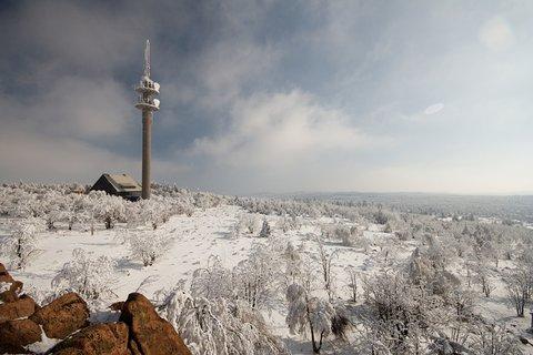FOTKA - Výhled z Grosser Lugstein...