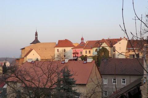 FOTKA - Historická část města