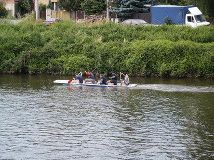 FOTKA - Vodáci v akci
