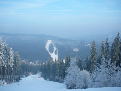 FOTKA - Beskydy - Bílá