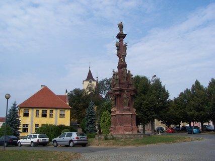 FOTKA - Kácov