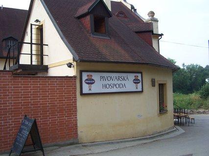 FOTKA - Pivovarská hospoda