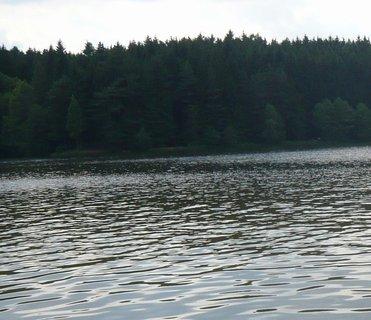 FOTKA - u vody u Domanínu.