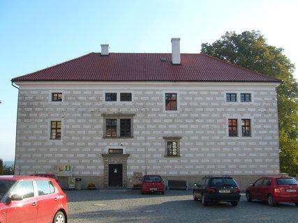 FOTKA - Zámek