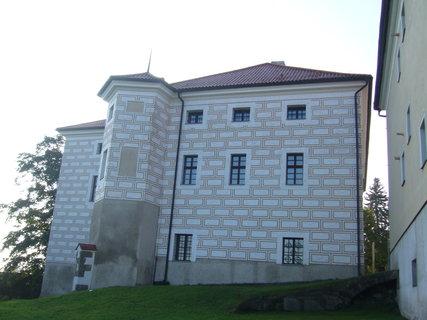 FOTKA - Nasavrky zámek