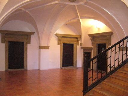 FOTKA - Interiér zámku