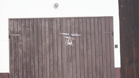 FOTKA - Vrtulníček