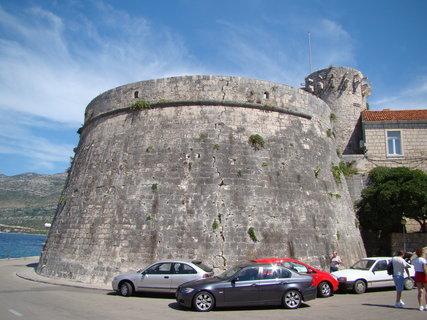 FOTKA - Korčula - město