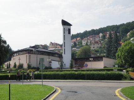 FOTKA - Luhačovice a1