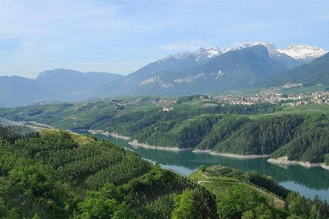 FOTKA - Údolí Non v Dolomitech
