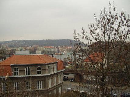 FOTKA - Pohled na Prahu z Vyšehradu 17
