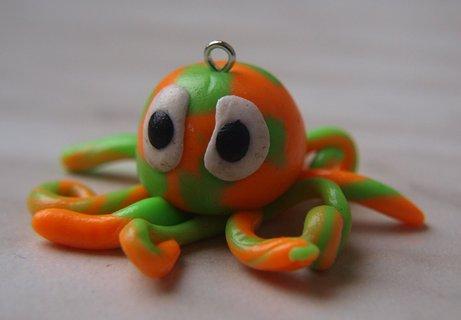 FOTKA - chobotnička