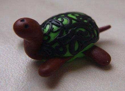 FOTKA - želva