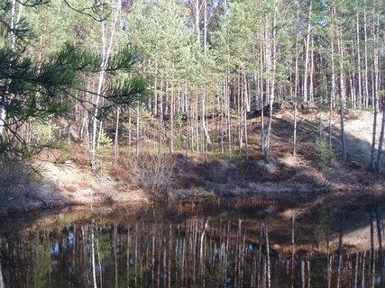 FOTKA - pískovna  - 23.3.2011 ...