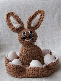 FOTKA - králík