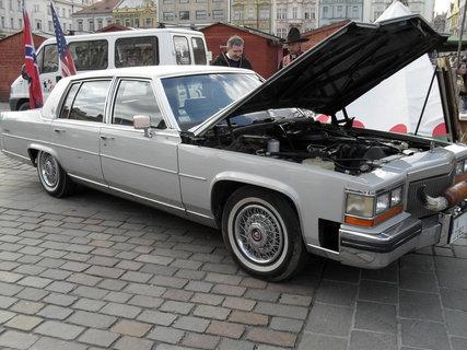 FOTKA - Cadillac 3